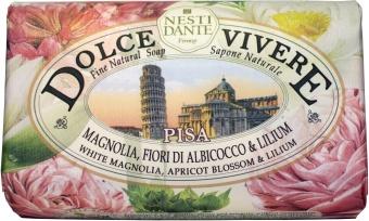 Nesti Dante Dolce Vivere Pisa