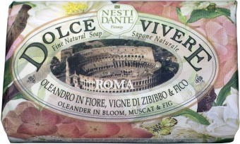Nesti Dante Dolce Vivere Roma