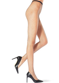 Oroblu carry Fishnet military