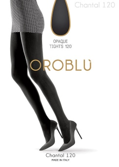 Oroblu Chantal 120 den