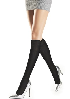 Oroblu Knee-highs Fine wool