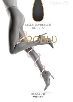Oroblu - Repos 3 action 70 den