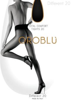 Oroblu Different 20 den strumpbyxa