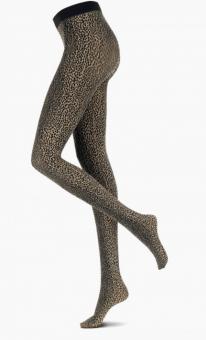 Oroblu Animal Fancy Jaguar strumpbyxa 60 den