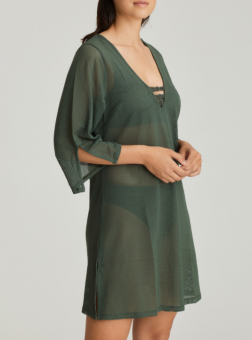 Primadonna Dress Holiday dark olive