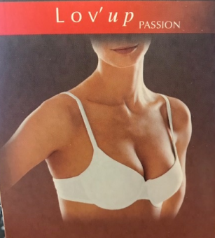 Lovable Passion Push-up