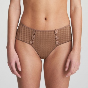 Marie Jo Avero hotpants bronze