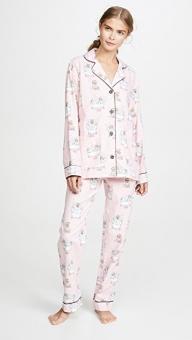 PJ Salvage Pyjamas set Spaw day