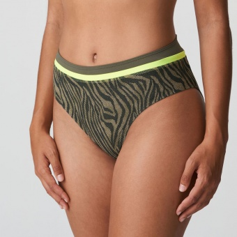 Primadonna Swim Atuona Fluo jungle brief
