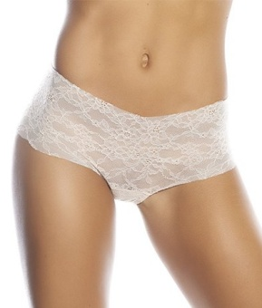 Sloggi Light lace shorts