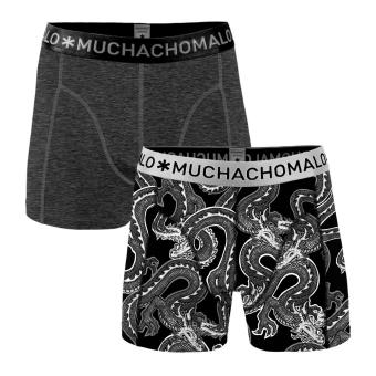 Muchachomalo Spirit Herrkalsong 2-pack