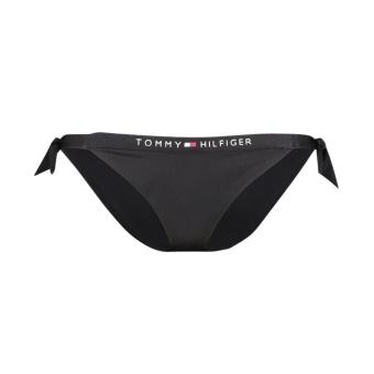 Tommy Hilfiger Cheeky side tie bikinitrosa