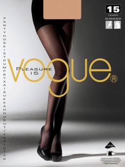 Vogue Pleasure 15 den strumpbyxa