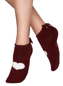Vogue Comfort Home socks
