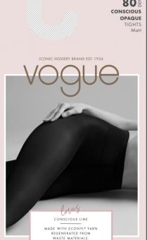 Vogue Conscious strumpbyxa 80 den