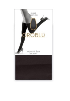 Oroblu- Warm & Soft strumpbyxa
