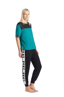 DKNY Spell it out leggings