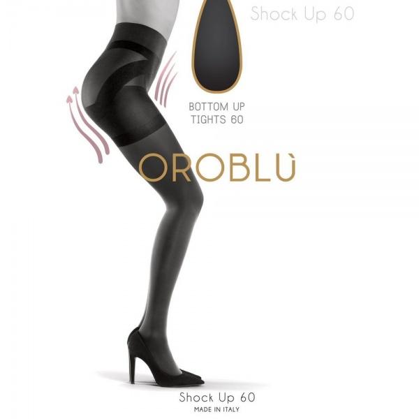 Oroblu Shock up Opaque 60 den