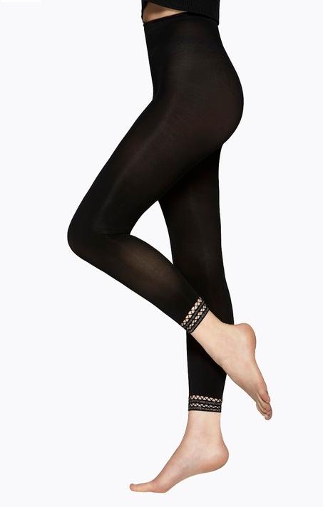 Vogue Leone leggings 50 den