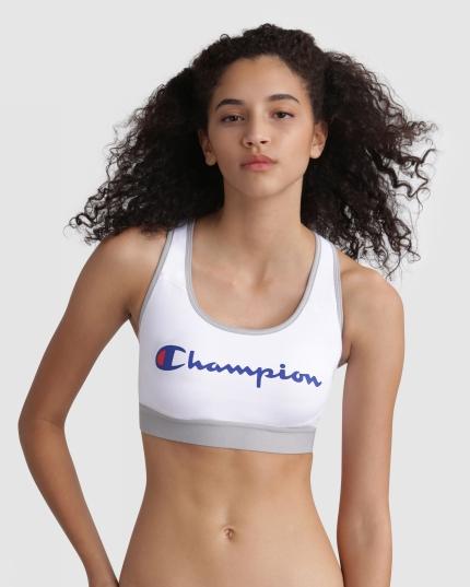 Champion Logo Sports bh