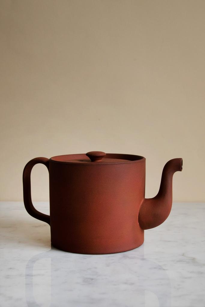 KAFFE & TEA