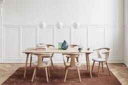 In Between Dinner Table L200cm