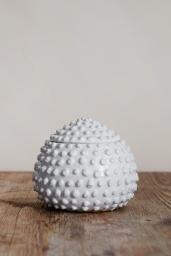 Petite Pot Snow L | Anna Wadle