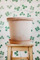 Bergs Potter | Emilia Kruka Rosa 35 cm | TAMBURSTORE.SE