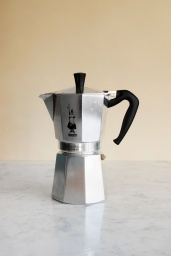 Moka Espressobryggare 9 Koppar