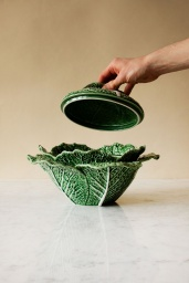 Cabbage Tureen 2L