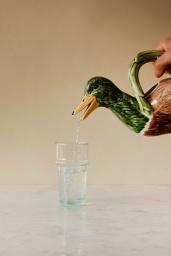 Pitcher Duck