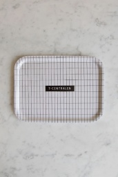 T-Centralen Breakfast Tray