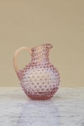 Karaff Kristall Sweet pink 2,2 L