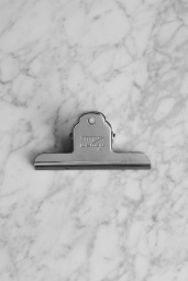 Penco Clip Silver Stor