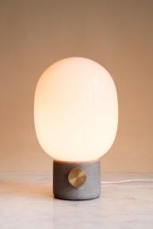 JWDA Table Lamp Concrete
