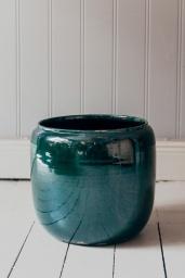 Custa Pot Green Large