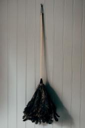 Dammvippa 110 cm