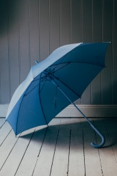 HAY Umbrella Light Blue