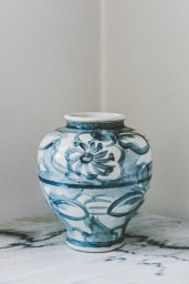 Chinese Porcelain Vessel S