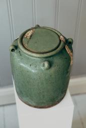 Old Ginger Jar