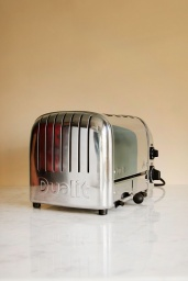 Dualit Classic Toaster 4-slot