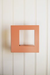 Tavelram Frame Square Dusty Pink