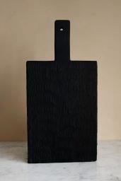 Cuttting Board Snow S Black