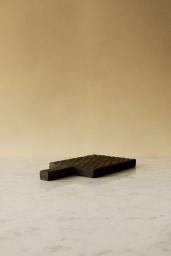 Cuttting Board Wheatear Black