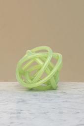 Knot No 2 L Light Green
