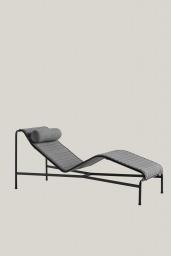 Palissade Headrest for Chaise Lounge Chair Plain