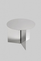 Slit Table Round Steel