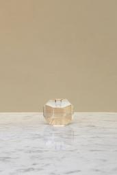 Diamond Crystal Candle Holder