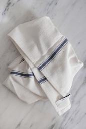 Kitchen Towel Blue Stripe