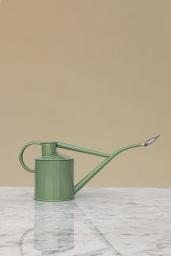 Vattenkanna 1 Liter Ljusgrön